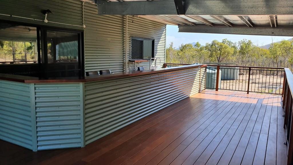 Hydeaway Bay Bowls Club   library   417 Hydeaway Bay Dr, Hideaway Bay QLD 4800, Australia   0419178806 OR +61 419 178 806