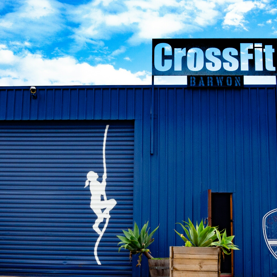 CrossFit Barwon | gym | 99 Strong St, South Geelong VIC 3220, Australia | 0421711867 OR +61 421 711 867