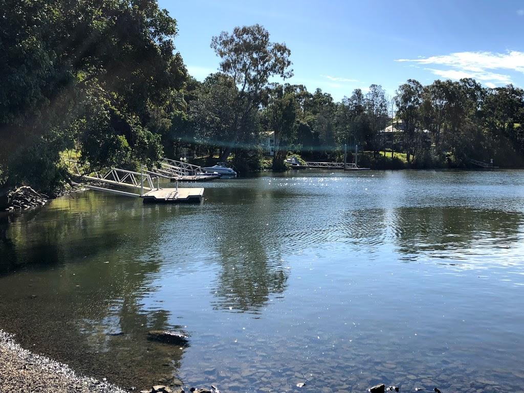 John Siganto Reserve | park | Upper Coomera QLD 4209, Australia