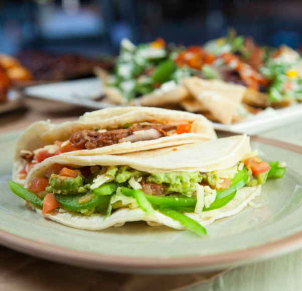 Burrito Bar Southbank | restaurant | 5/167 Grey St, Southbank QLD 4101, Australia | 0738447005 OR +61 7 3844 7005