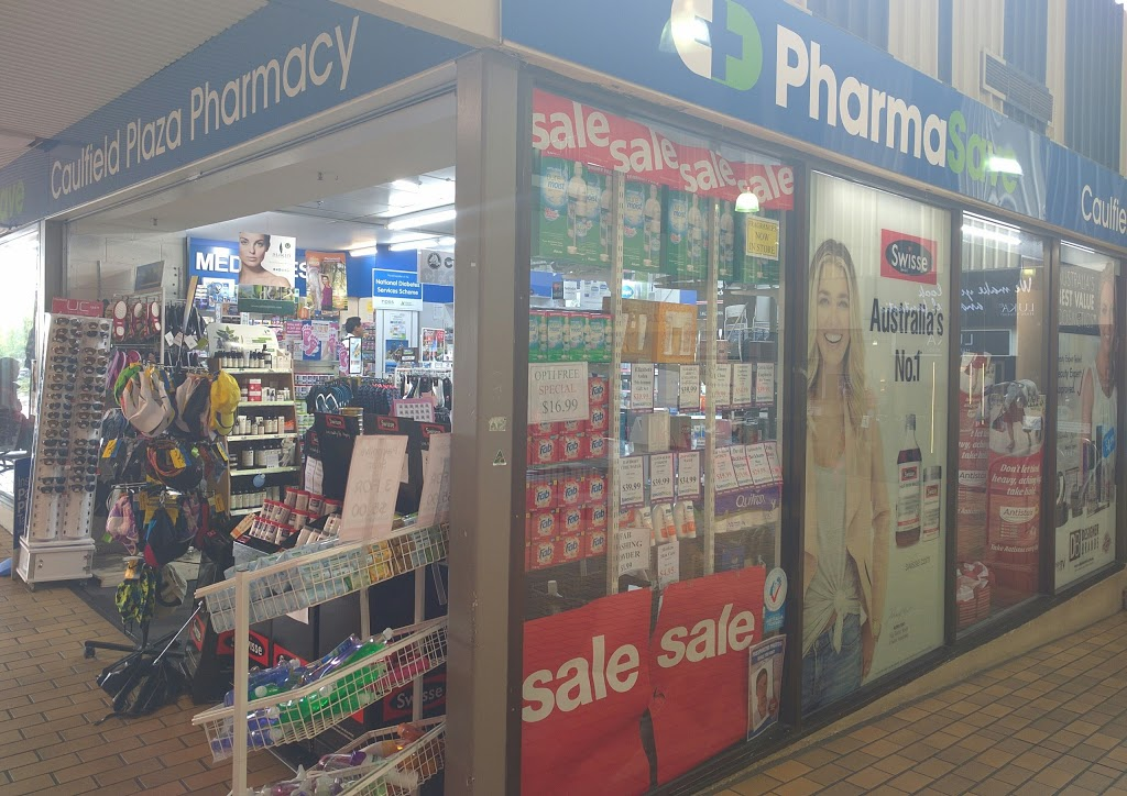 Caulfield Plaza Pharmacy   health   Unit 10/11, 860 Dandenong Rd, Caulfield East VIC 3145, Australia   0395710712 OR +61 3 9571 0712