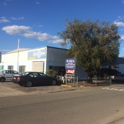 Lifeline Shop | store | Shed 4/43 Morayfield Rd, Caboolture QLD 4506, Australia | 0754314866 OR +61 7 5431 4866