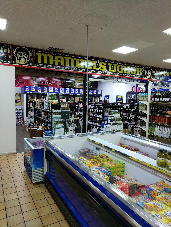 Bottlemart Fannie Bay Supermarket | store | 15 Fannie Bay Pl, Fannie Bay NT 0820, Australia | 0889815950 OR +61 8 8981 5950