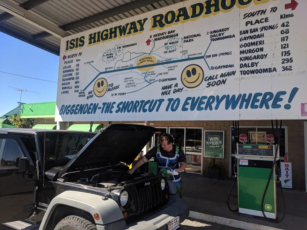 BP   gas station   16 Alfred St, Biggenden QLD 4621, Australia   0741271175 OR +61 7 4127 1175