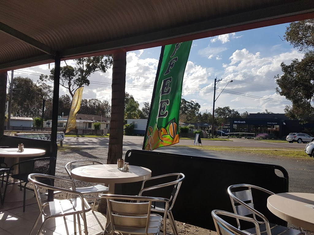 Rockets Cafe and Takeaway | cafe | 4/412 The Entrance Rd, Long Jetty NSW 2261, Australia | 0481838427 OR +61 481 838 427
