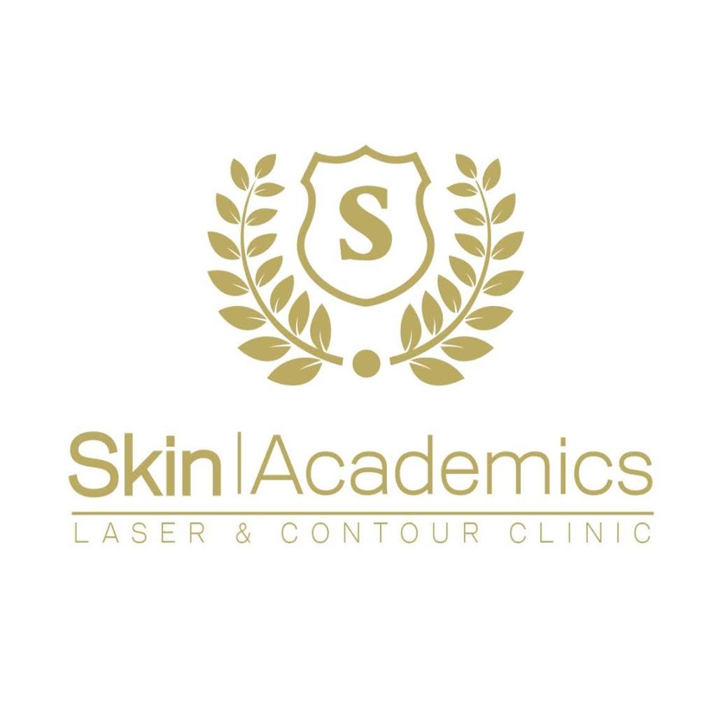 Skin Academics Laser & Contouring (Chadstone) | hair care | Chadstone Shopping Centre, B157/1341 Dandenong Road, Malvern East VIC 3145, Australia | 0395699966 OR +61 3 9569 9966