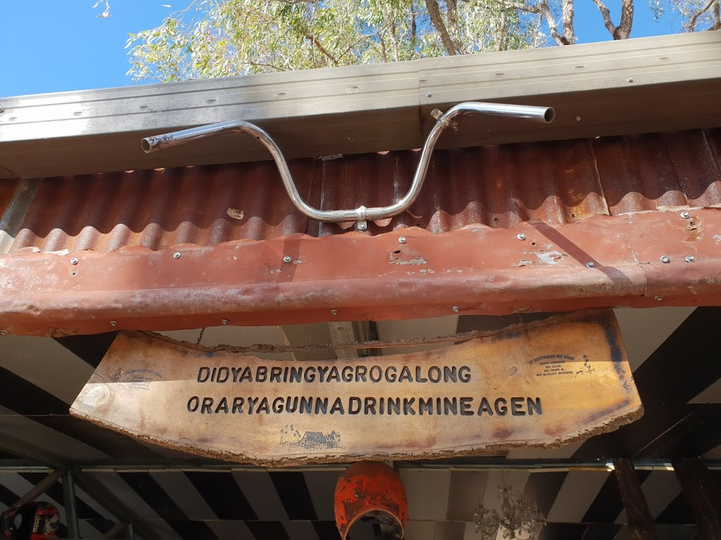 Handlebar Haven | campground | Kilkivan QLD 4600, Australia