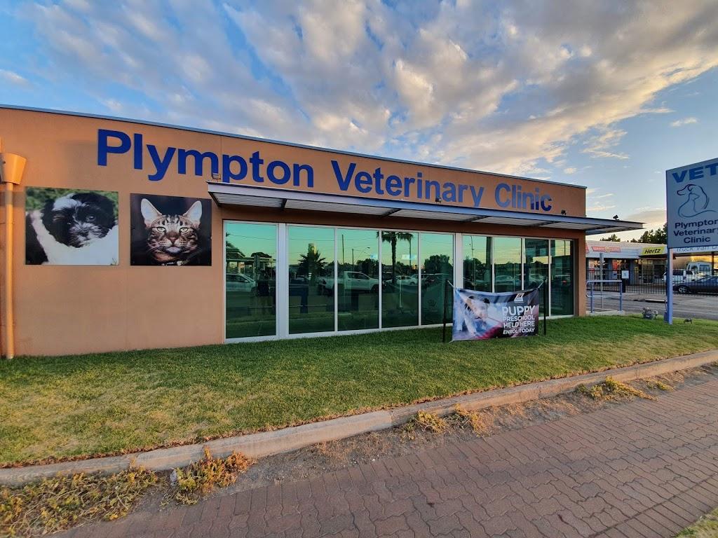Plympton Veterinary Clinic | veterinary care | 284 Anzac Hwy, Plympton SA 5038, Australia | 0882936855 OR +61 8 8293 6855