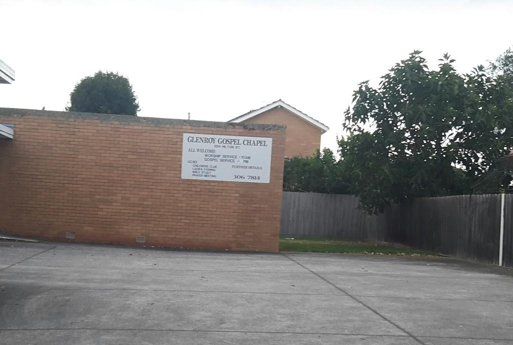 Calvary CHAPEL   church   204 Hilton St, Glenroy VIC 3046, Australia
