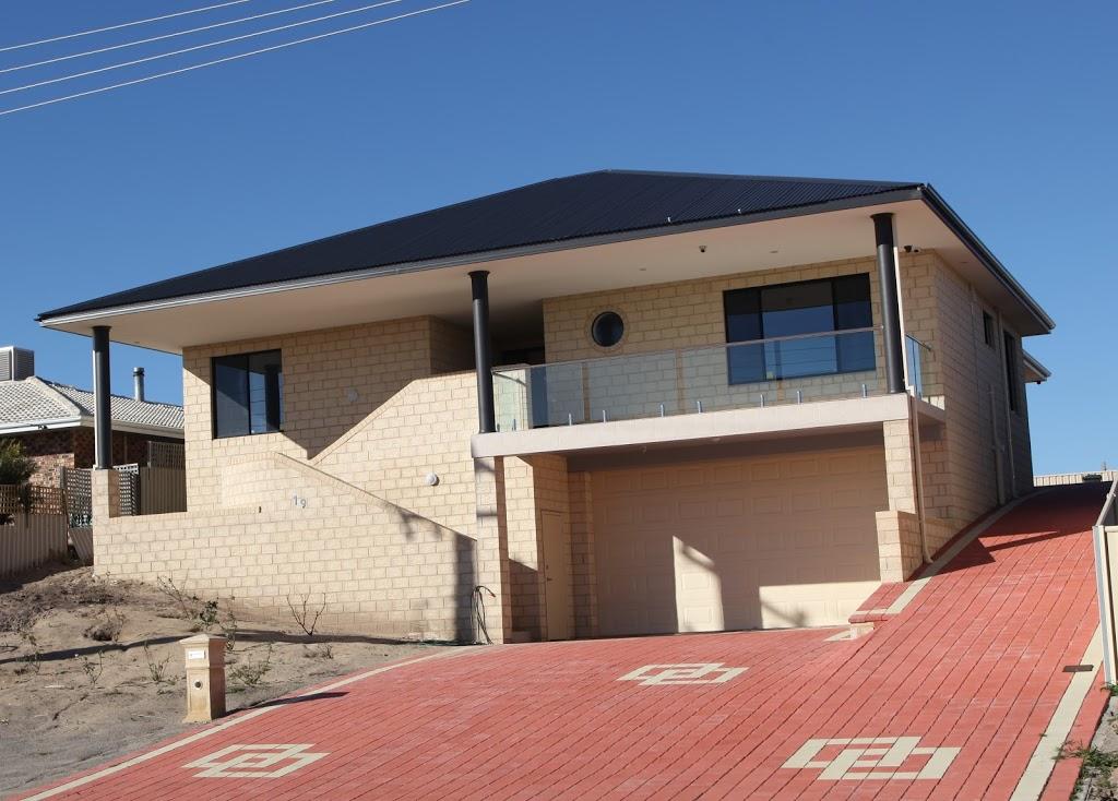 Conti Homes   home goods store   30 Columbus Blvd, Wandina WA 6530, Australia   0899211860 OR +61 8 9921 1860