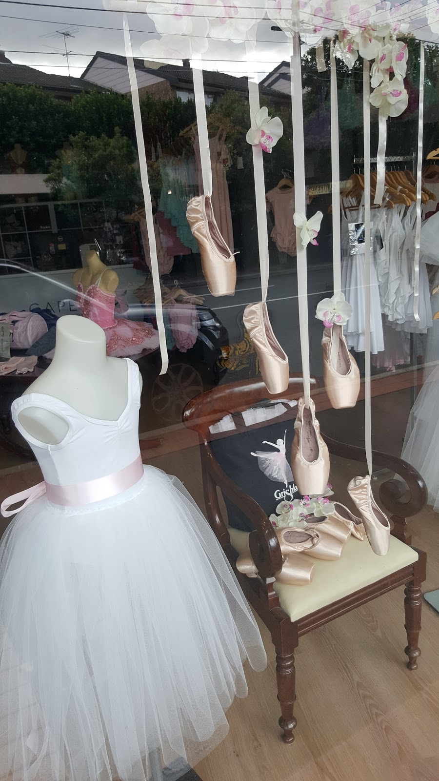 Capezio by Ballet Emporium | clothing store | 555 Willoughby Rd, Willoughby NSW 2068, Australia | 0299675565 OR +61 2 9967 5565