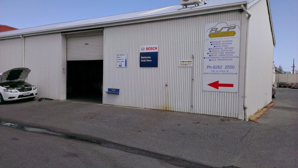 Thommos Exhausts   car repair   4/406 Main N Rd, Blair Athol SA 5084, Australia   0882622550 OR +61 8 8262 2550