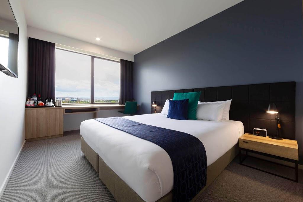 Mantra MacArthur Hotel   lodging   219 Northbourne Ave, Turner ACT 2612, Australia   0261129200 OR +61 2 6112 9200