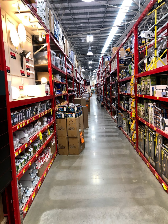Bunnings Bayswater (WA) | hardware store | 245 Collier Rd, Bayswater WA 6053, Australia | 0894626300 OR +61 8 9462 6300