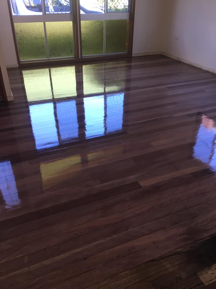 Fawcett's Floor Sanding & Polishing | point of interest | 112 Hargrave St, Morayfield QLD 4506, Australia | 0425625152 OR +61 425 625 152