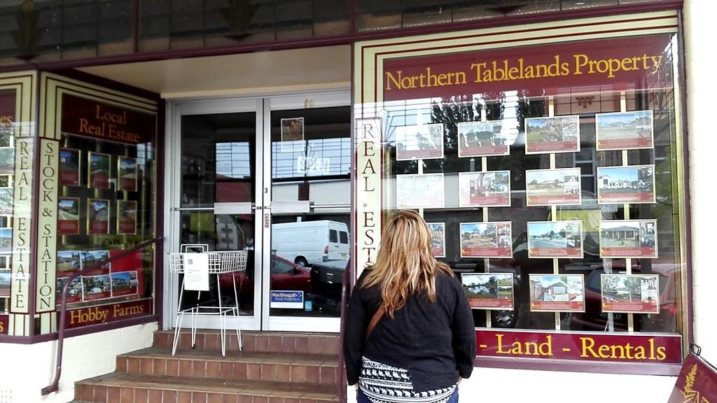 Northern Tablelands Property | real estate agency | 90 Bridge St, Uralla NSW 2358, Australia | 0267785000 OR +61 2 6778 5000