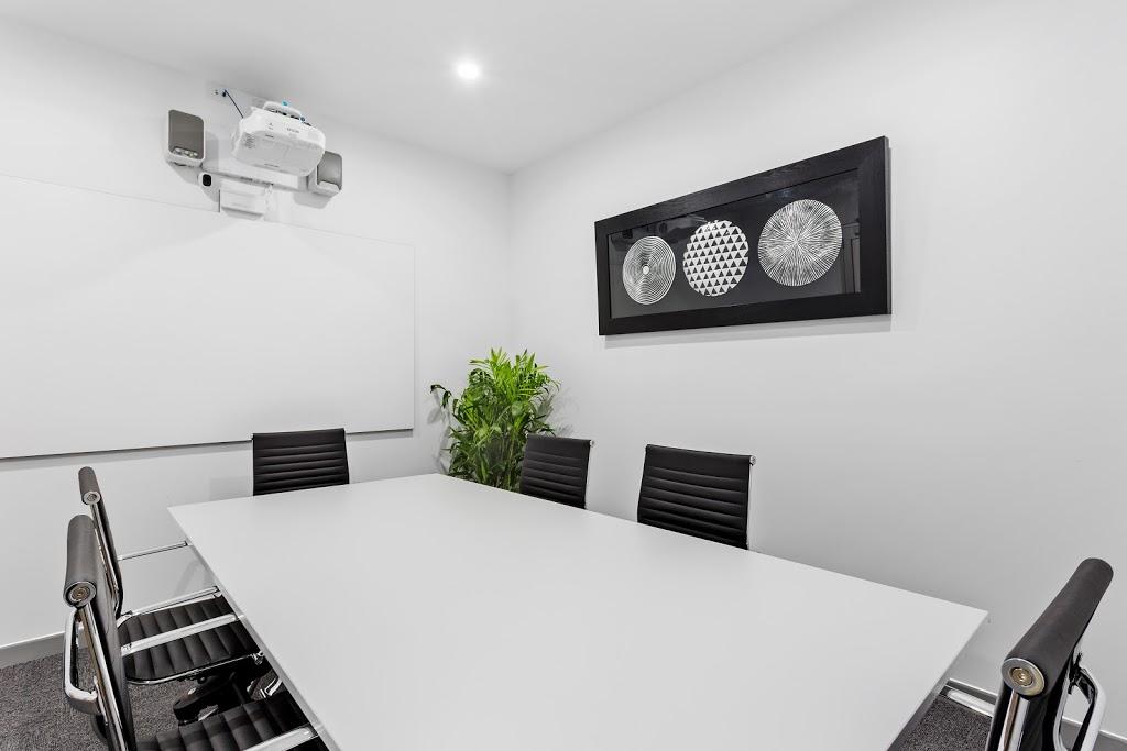 Studio 42 Workspaces | real estate agency | 42 Manilla St, East Brisbane QLD 4169, Australia | 0734351500 OR +61 7 3435 1500