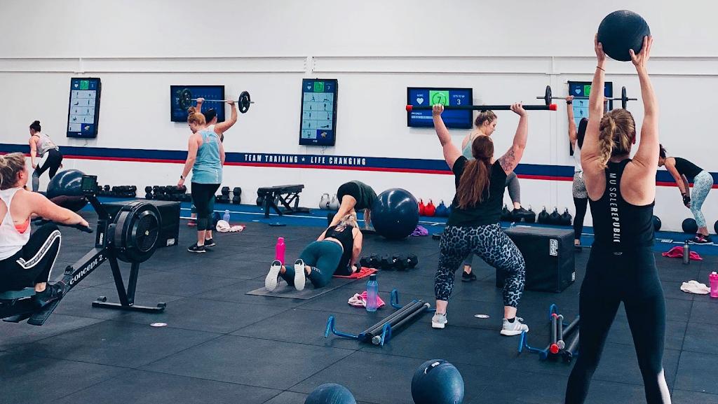F45 Training Morisset   gym   2/14 Wyee Rd, Morisset NSW 2259, Australia   0488856355 OR +61 488 856 355