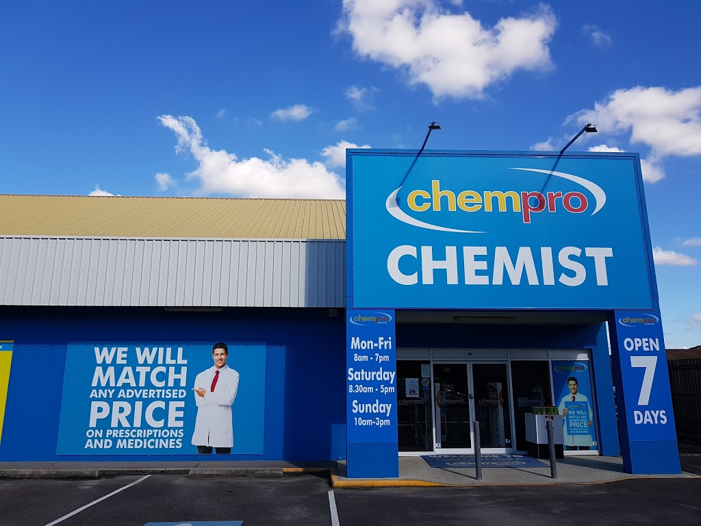 Caloundra Chempro Chemist   pharmacy   2 Baldwin St, Caloundra QLD 4551, Australia   0754927163 OR +61 7 5492 7163