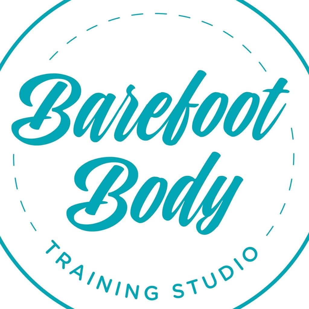 Barefoot Body Training Studio | health | 150 Walcott St, Mount Lawley WA 6050, Australia | 0401333772 OR +61 401 333 772