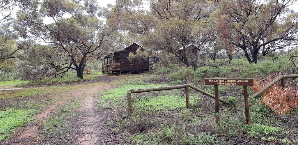 Bowman Hut Camp Site | campground | Crystal Brook SA 5523, Australia