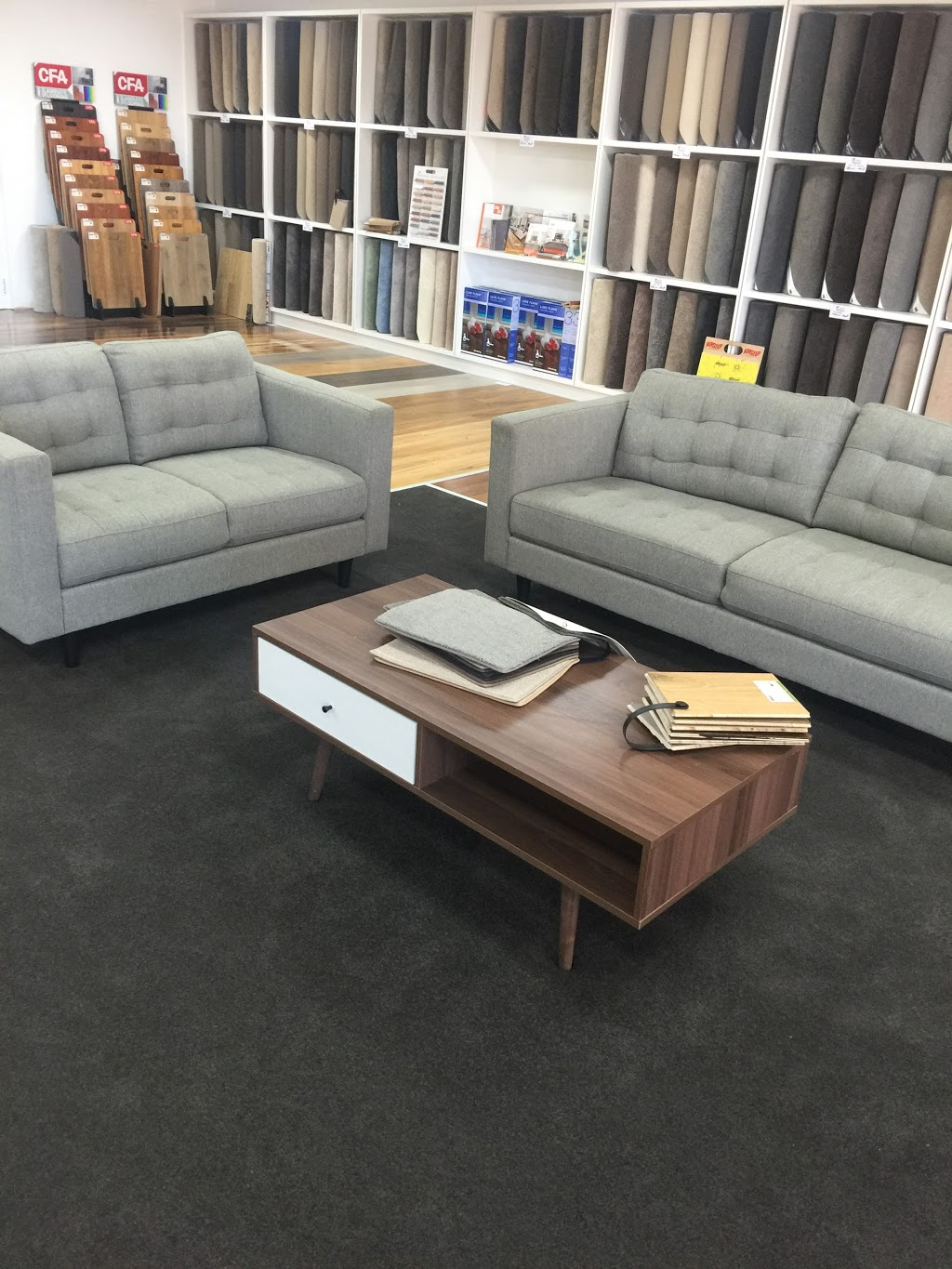 Staffords Warehouse - Home goods store | 9/296 Brighton Rd ...