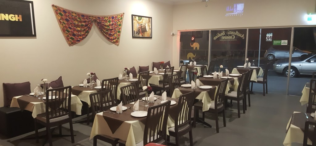 Singh's Indian kitchen | restaurant | 2/17 Alicia St, Southport QLD 4215, Australia | 0755322433 OR +61 7 5532 2433