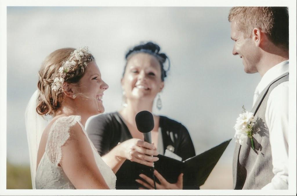 Ballarat Marriage Celebrant Kate Ritchie-Sexton   point of interest   4 Charles Dr, Cardigan Village VIC 3352, Australia   0430081479 OR +61 430 081 479