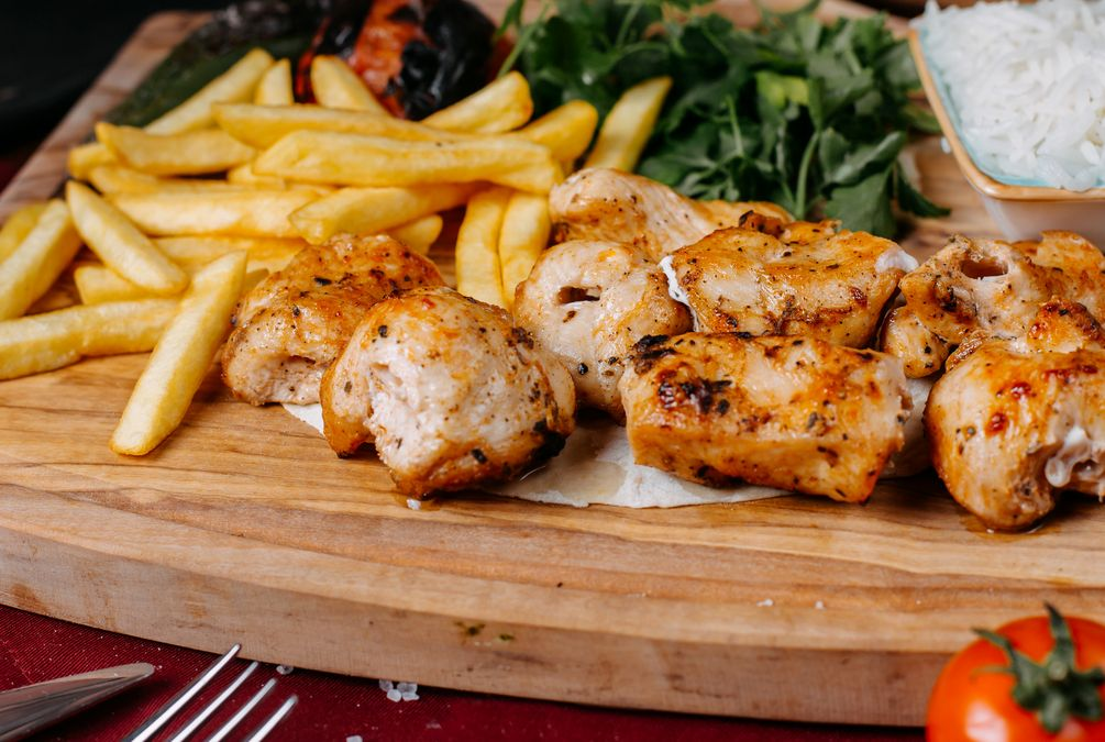 Flamin Grilled | restaurant | Central, Shop 1/70 Michael Ave, Morayfield QLD 4506, Australia | 0754992545 OR +61 7 5499 2545
