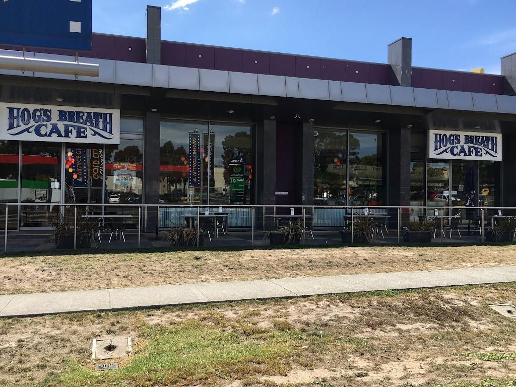 Hogs Breath Cafe Karingal   restaurant   4/197 Karingal Dr, Frankston VIC 3199, Australia   0397892888 OR +61 3 9789 2888