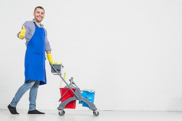 Portland Cleaning Services | laundry | 43a Fitzgerald St, Portland VIC 3305, Australia | 0418316900 OR +61 418 316 900