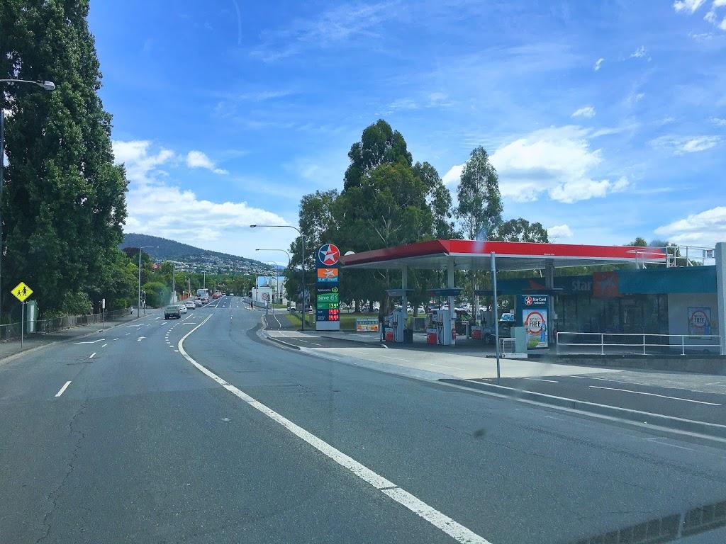 Caltex Woolworths   gas station   388 Sandy Bay Rd, Sandy Bay TAS 7005, Australia   0362251204 OR +61 3 6225 1204