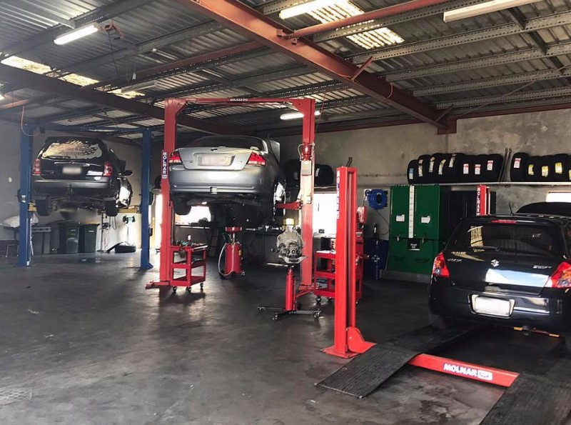 The Mechanix Tyre & Auto | car repair | 2/3 Nissen Street Pialba, Hervey Bay QLD 4655, Australia | 0741941880 OR +61 7 4194 1880