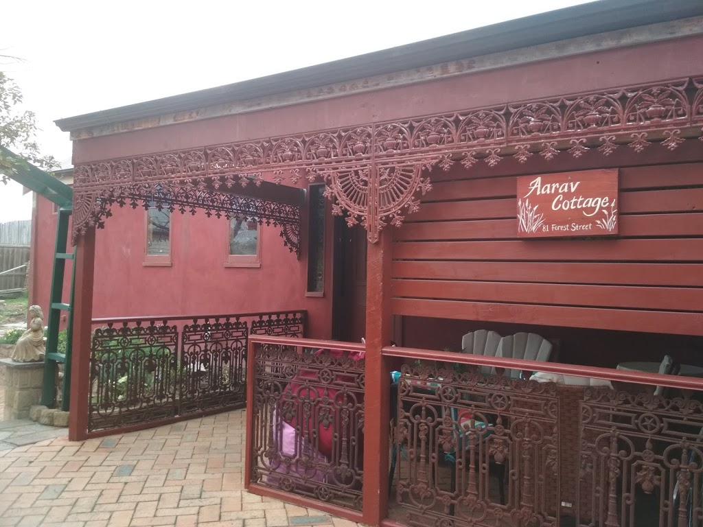 Globe House Apartment   lodging   81 Forest St, Castlemaine VIC 3450, Australia
