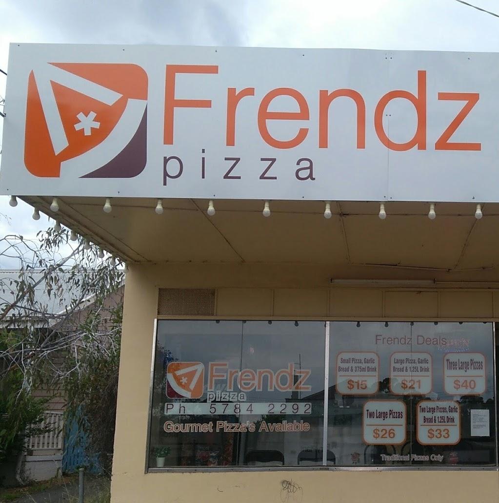 Frendz Pizza Broadford | restaurant | 66 High St, Broadford VIC 3658, Australia | 0357842292 OR +61 3 5784 2292