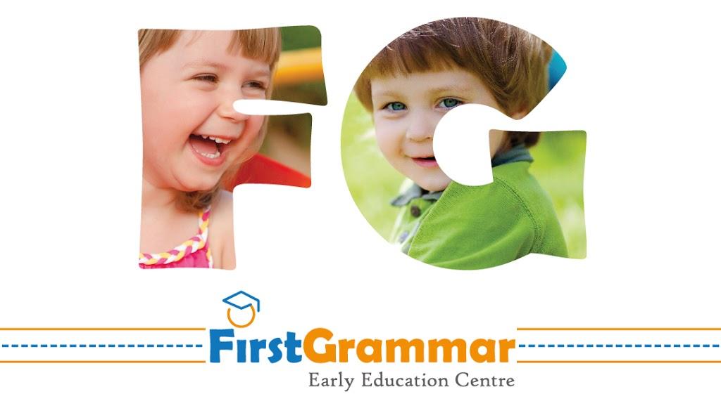 First Grammar Seven Hills | school | 3/12 Abbott Rd, Seven Hills NSW 2147, Australia | 1800517040 OR +61 1800 517 040