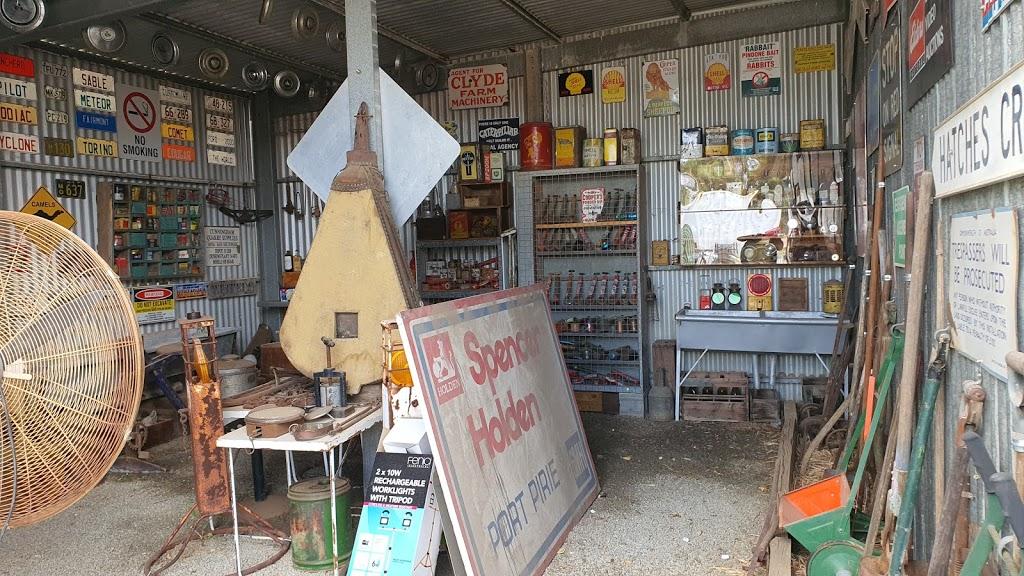 AR KENT HERITAGE GARAGE   museum   196 Warnertown Rd, Solomontown SA 5540, Australia   0429201549 OR +61 429 201 549