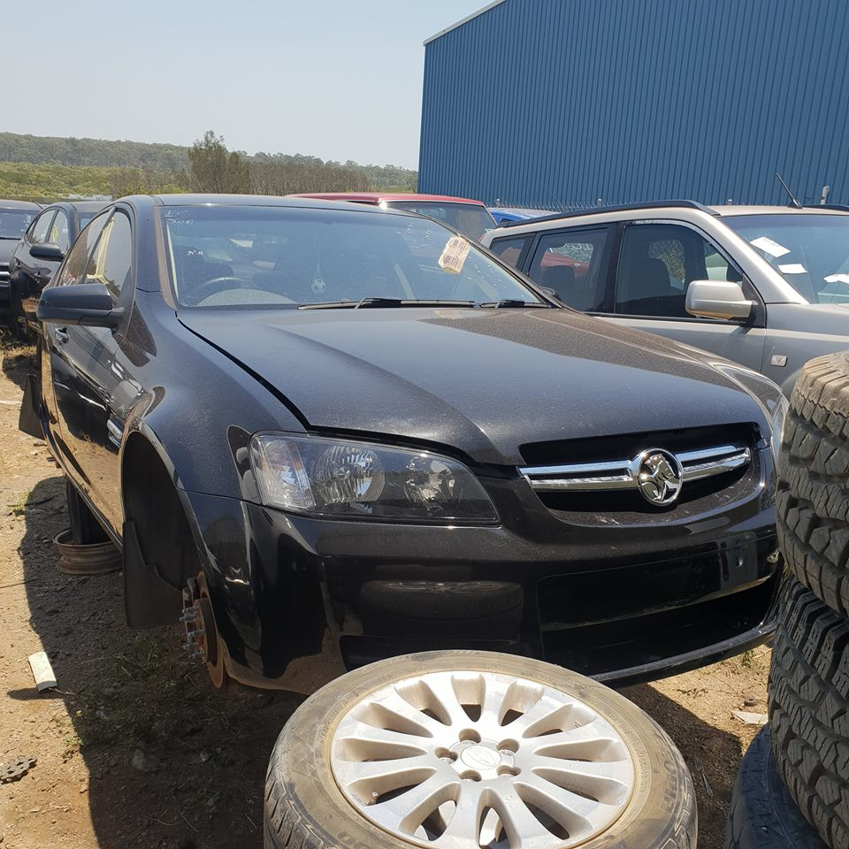 Williams Auto Wreckers & Mechanical | car repair | 7 S Trees Dr, South Trees QLD 4680, Australia | 0749794395 OR +61 7 4979 4395