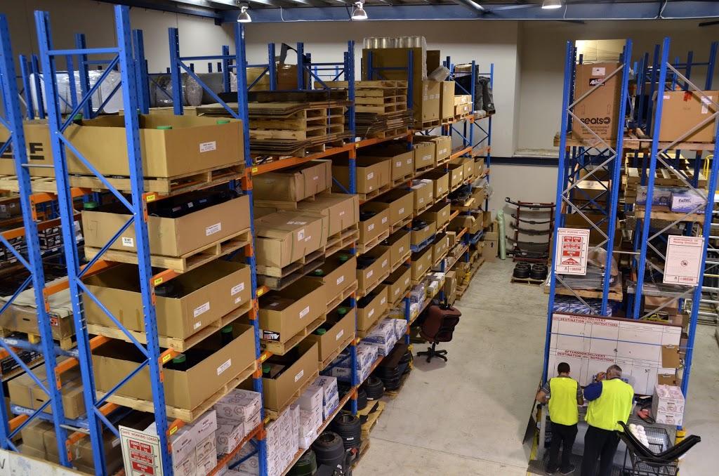 Kenworth DAF Melbourne | store | 355 Fitzgerald Rd, Derrimut VIC 3030, Australia | 0393969100 OR +61 3 9396 9100