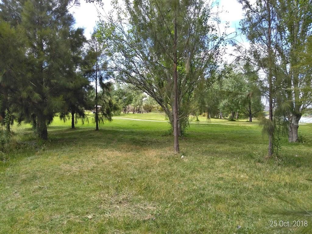 Black Mountain Peninsula Park - Play Area | park | lot 2601, LOT 67 Garryowen Dr, Acton ACT 2601, Australia