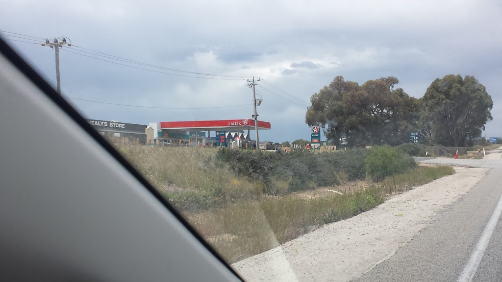 Caltex   gas station   2624 Wanneroo Rd, Nowergup WA 6032, Australia   0894075309 OR +61 8 9407 5309