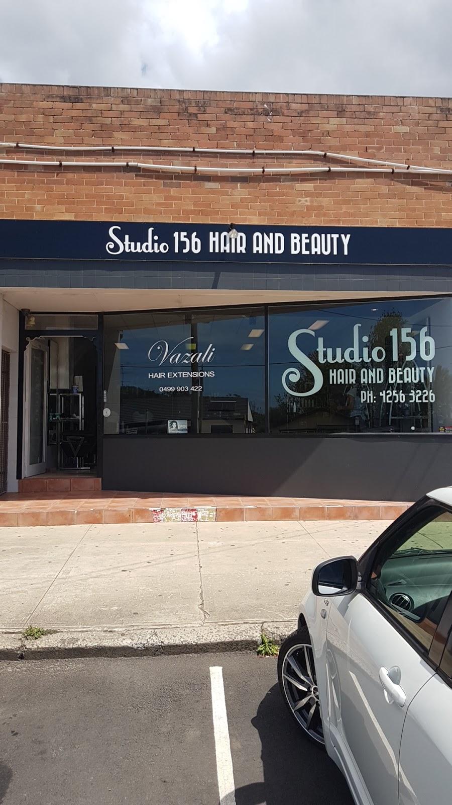 Studio 156 Hair & Beauty | hair care | Shop 2/156 Terry St, Albion Park NSW 2527, Australia | 0242563226 OR +61 2 4256 3226