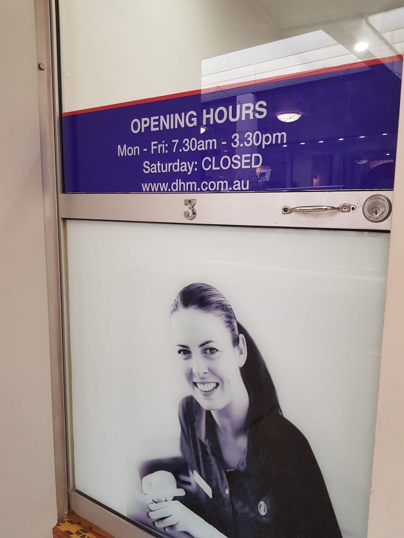 Douglass Hanly Moir Beecroft Collection Centre | doctor | Shop 3 Beecroft Village Arcade, 6-8 Hannah St, Beecroft NSW 2119, Australia | 0298739306 OR +61 2 9873 9306
