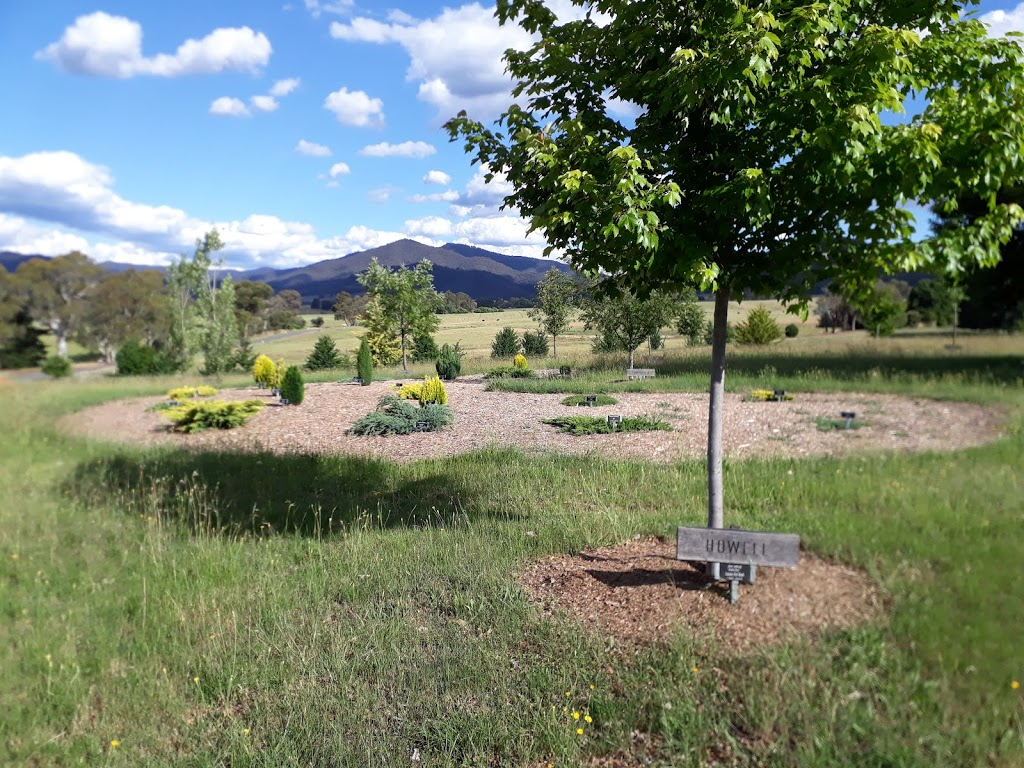 Happy Valley Tree Garden | museum | Rosewhite VIC 3737, Australia
