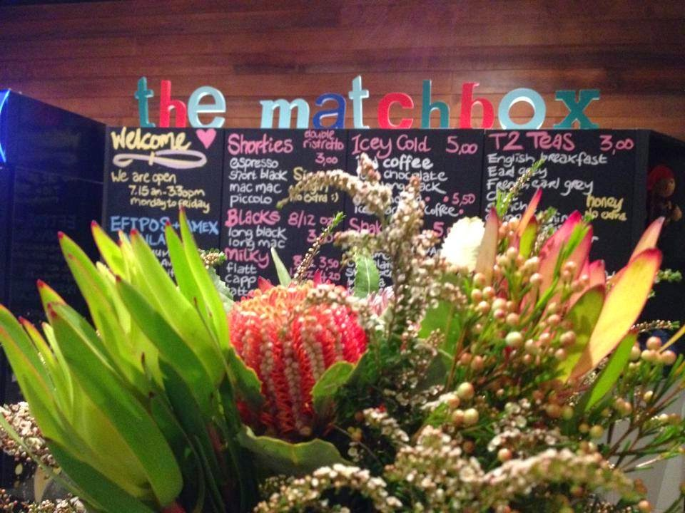 The Matchbox | convenience store | Suite 10, Enterprise 1 Building, UOW Innovation Campus, 68 Squires Way, North Wollongong NSW 2500, Australia | 0242852851 OR +61 2 4285 2851