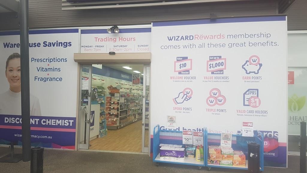 Infinity Pharmacy Rochedale | health | 7/2770 Logan Rd, Underwood QLD 4119, Australia | 0733415700 OR +61 7 3341 5700