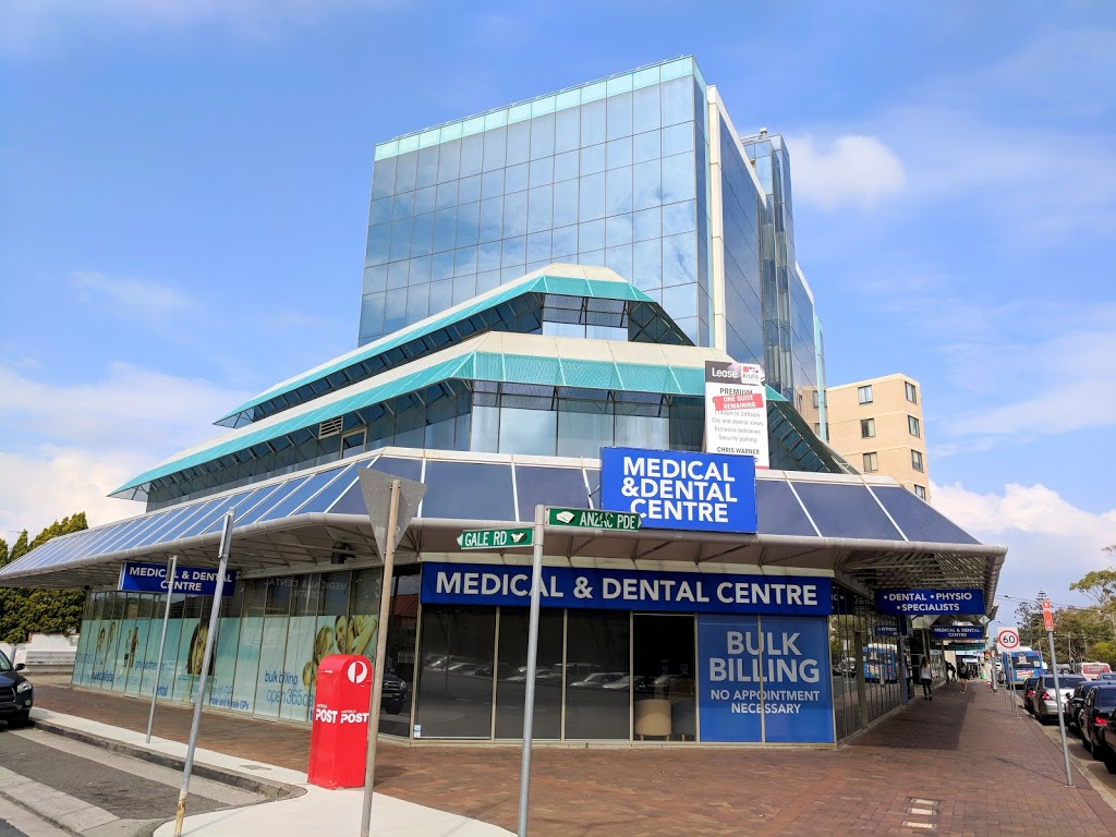 Maroubra Medical & Dental Centre   dentist   806/812 Anzac Parade, Maroubra NSW 2035, Australia   0293499000 OR +61 2 9349 9000