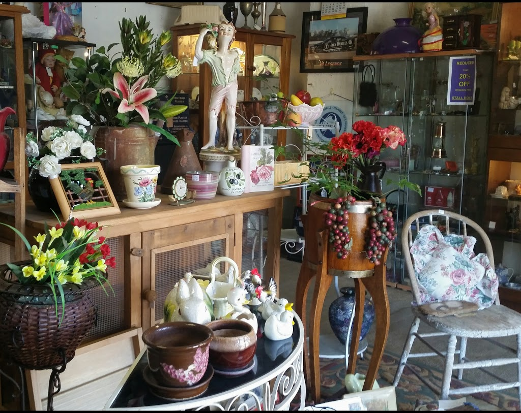 Castlemaine Collectors Centre Inc. | jewelry store | 71 Forest St, Castlemaine VIC 3450, Australia | 0354706968 OR +61 3 5470 6968