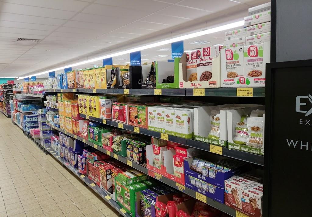 ALDI Colac | store | 62-70 Hesse St, Colac VIC 3250, Australia