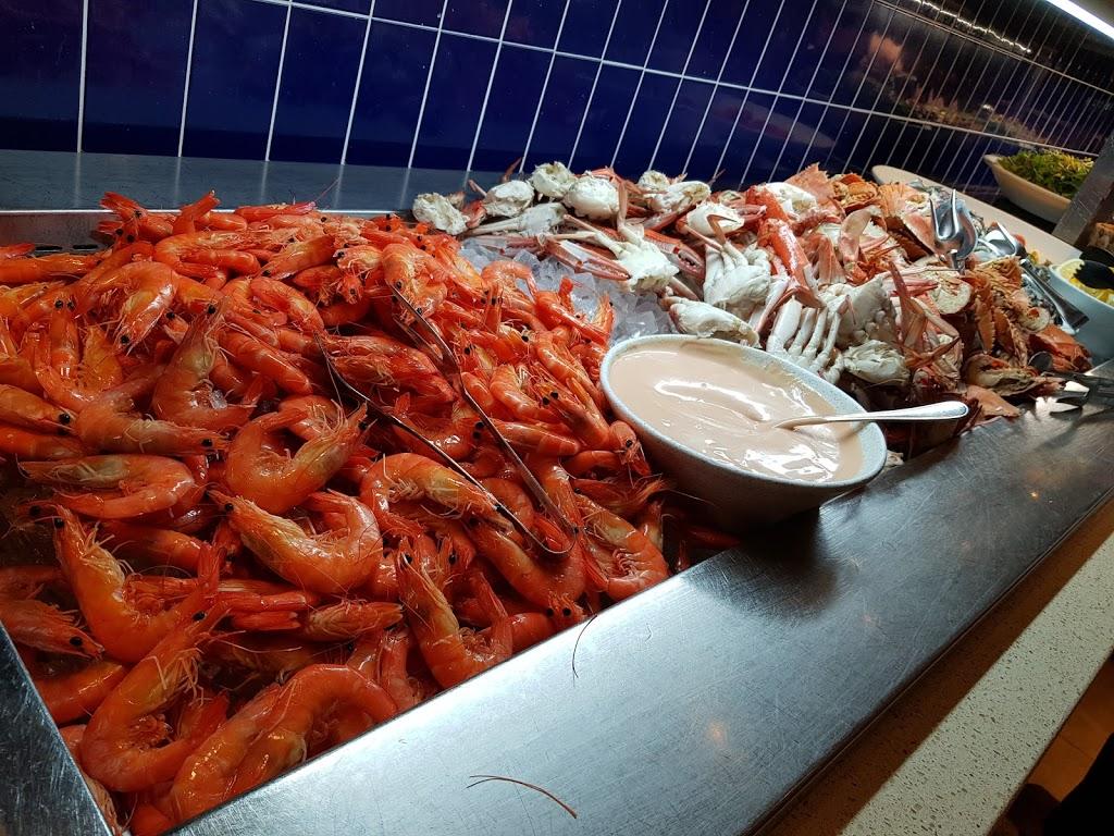 Windjammers Restaurant   restaurant   Novotel Northbeach, 2-14 Cliff Rd, Wollongong NSW 2500, Australia   0242243123 OR +61 2 4224 3123